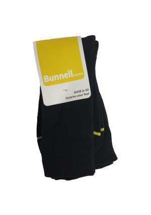 Bunnell Wool Dress Crew Sock (3 pack)